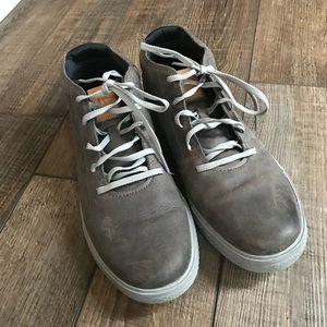 Merrell men's gray sneakers size 11.5